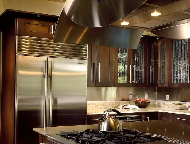Putting Your House On The Market Consider Updating Your Kitchen Glamorous Kitchen Model Design Decorating Inspiration