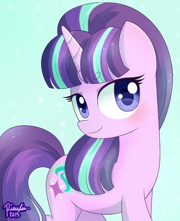 Starlight Glimmer My Little Pony Comic My Little Pony Wallpaper My Little Pony Pictures