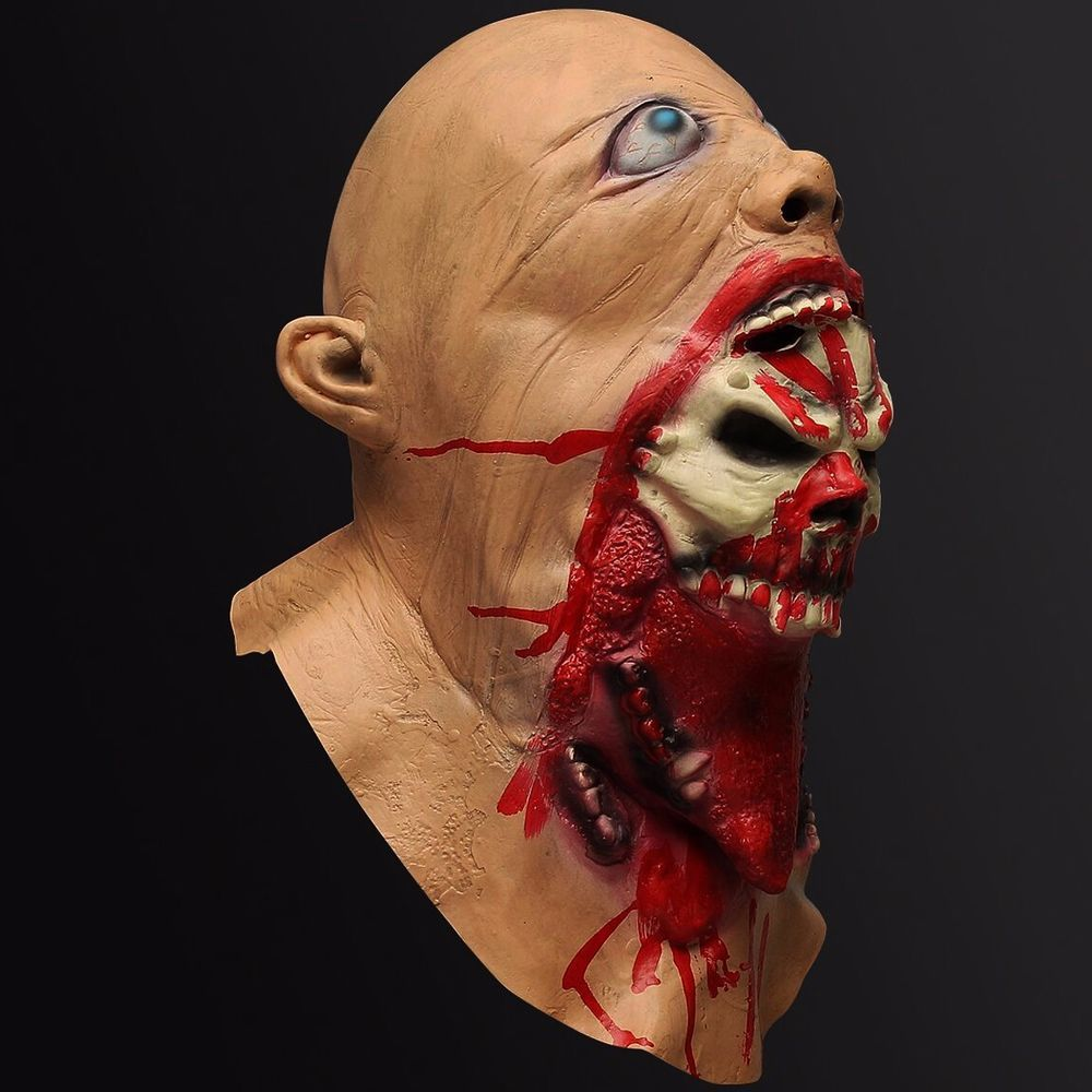 horror products latex