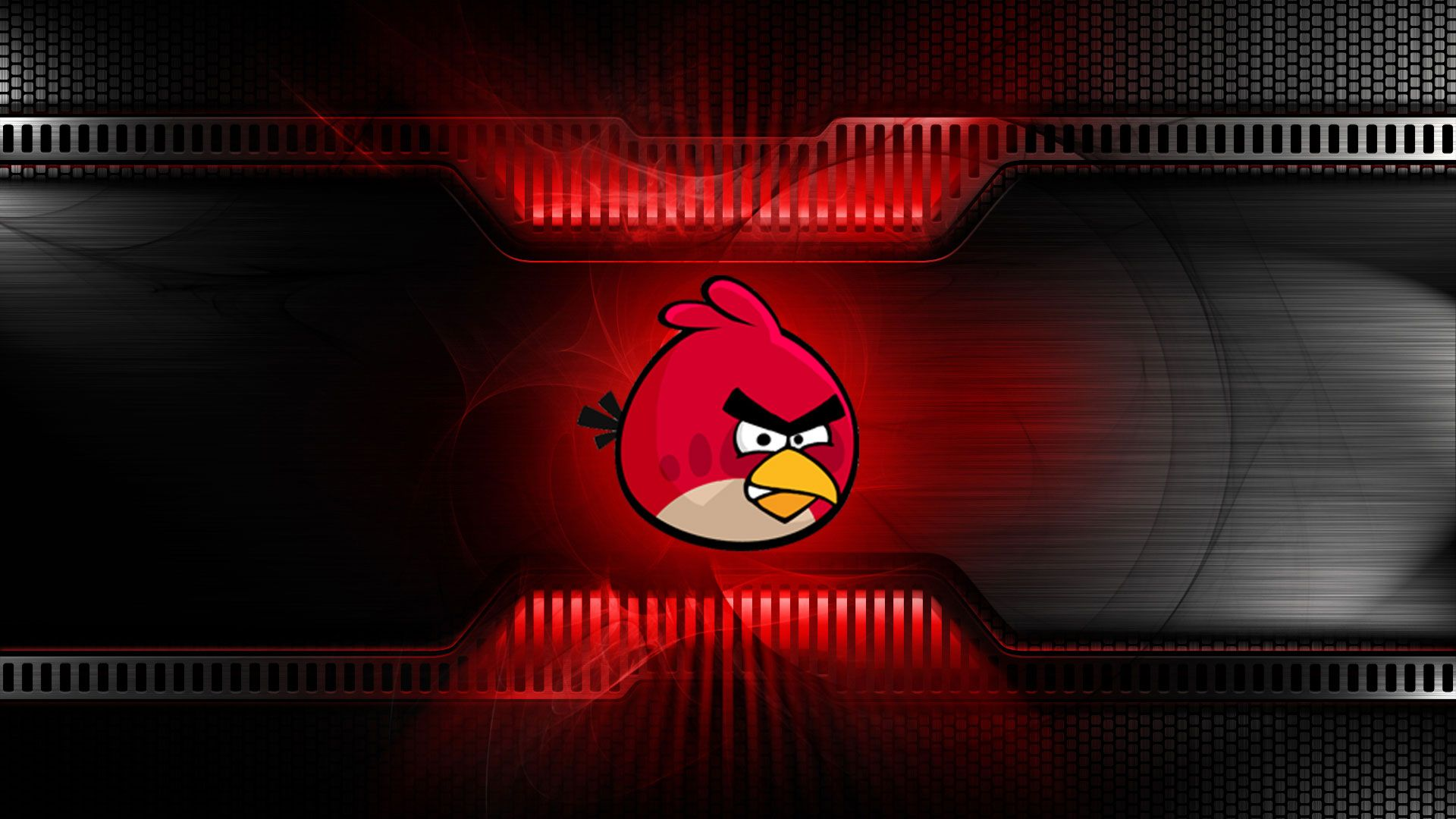 cyber angry ~ angrybirdspot | angry birds wallpaper | pinterest
