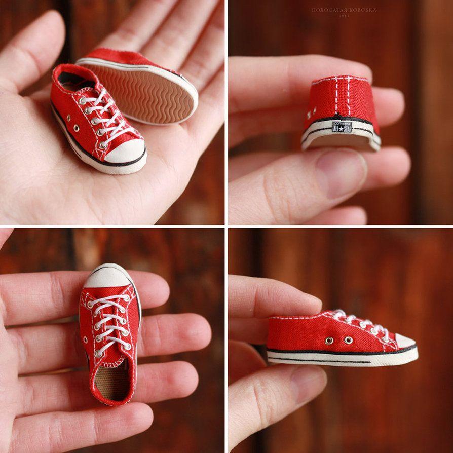 converse miniature
