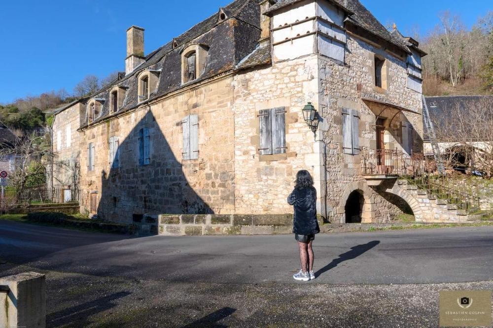 Village De Chasteaux En Correze Le Soulier Et Son Beau Patrimoine Les Photos De Sebastien Colpin Patrimoine Correze Village