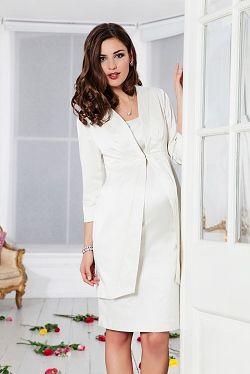 edel und leicht  brautkleider für schwangere von tiffany rose  dream wedding  brautkleid