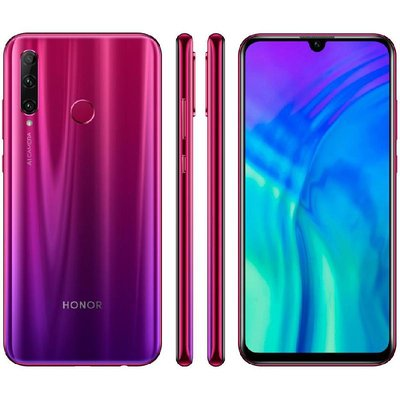 Honor 10i Pro 128 Gb Phantom Red 4g Lte All Smartphones Smartphones Accessories All Smartphones Honor Mobile Mobile Phone Price