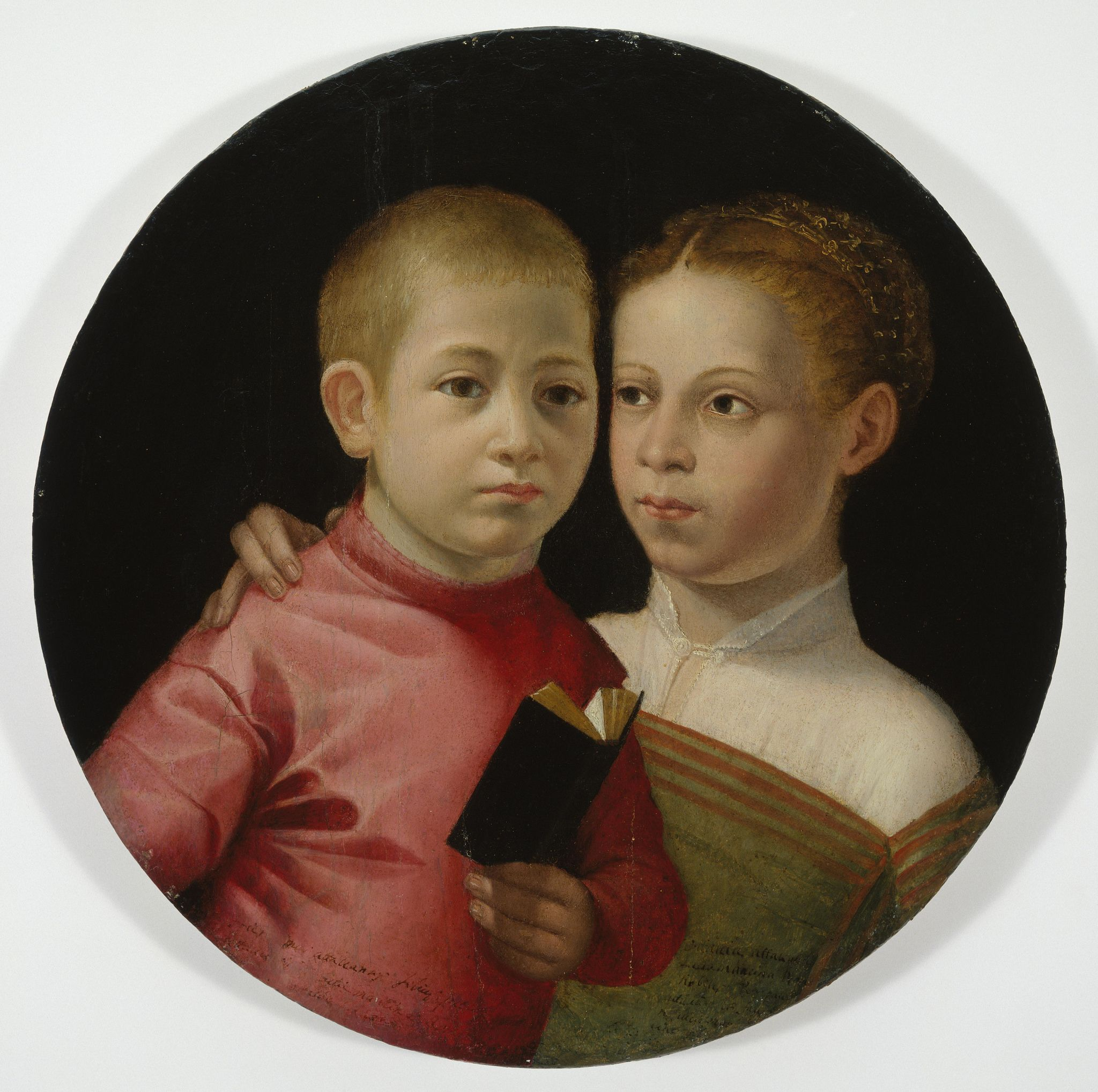 https://flic.kr/p/riz2MP | Sofonisba Anguissola, Italian, 1528-1625 | European paintings by old masters XIV-XVIII century