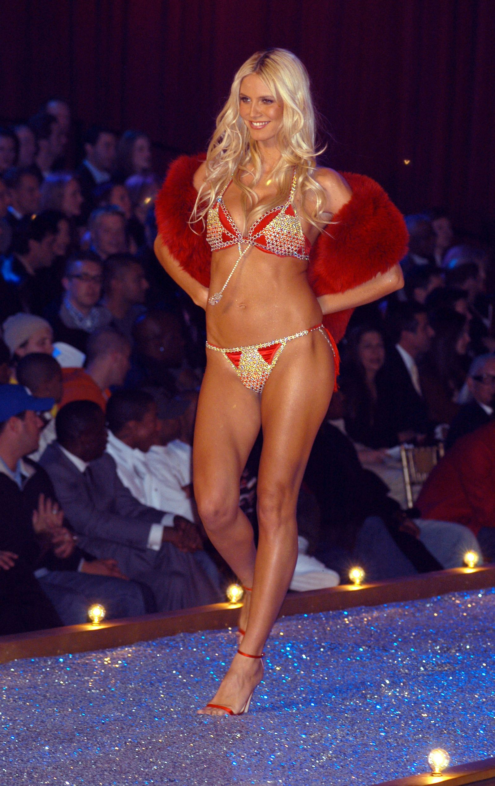 The Biggest Supermodel the Year You Were Born ...
