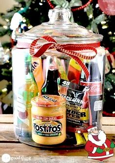 9 Gorgeous DIY Gift Baskets - #Baskets #DIY #Gift #Gorgeous #boyfriendgiftbasket