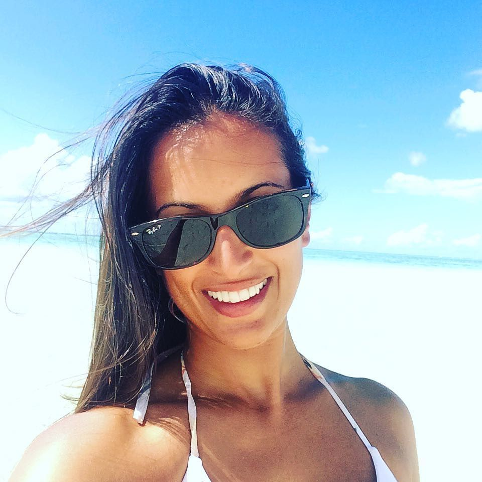 Missing my little slice of paradise...  #takemeback #heronisland #greatbarrierreef #beach #sun #sand #ocean #bikini #happy #paradise #travel #queensland by danielle_bellas http://ift.tt/1UokkV2