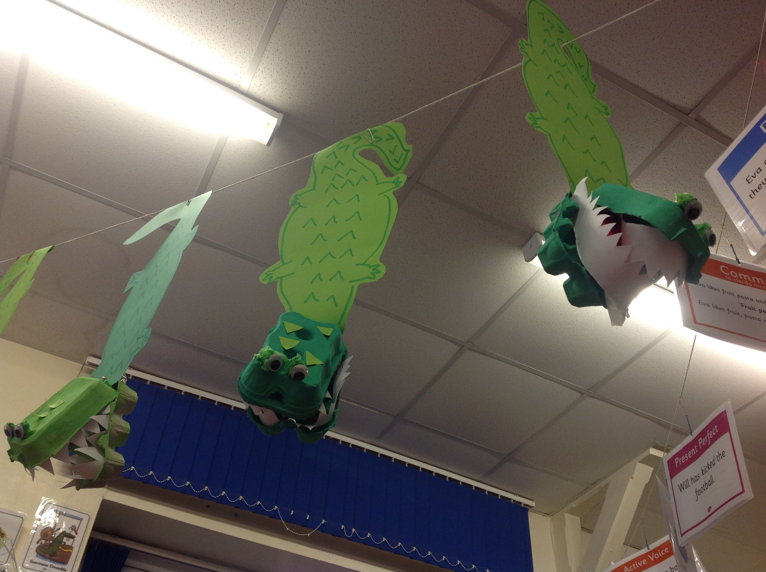 The Enormous Crocodile By Roald Dahl These Lovely