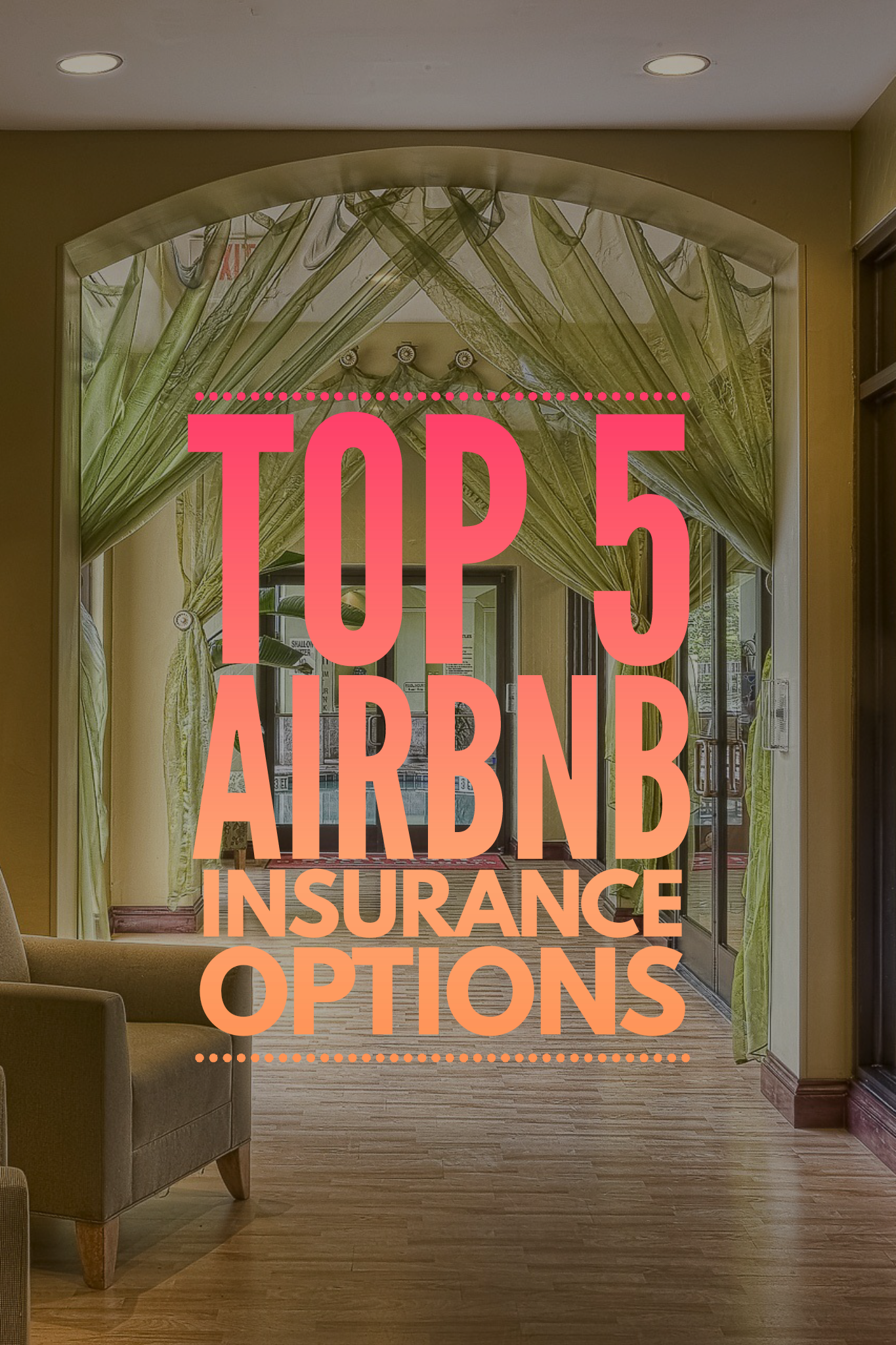 Airbnb Insurance Provider 2020 Top 5 Options For Hosts Home