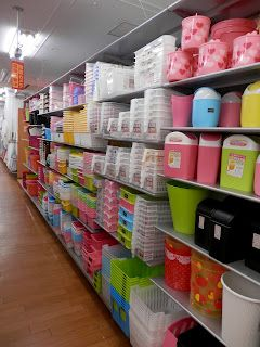 daiso the 100 yen store with images daiso japanese dollar store daiso japan products on kitchen organization japanese id=79839