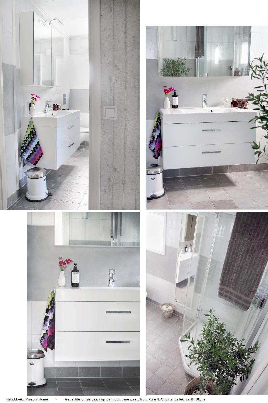 Stylizimo bathroom