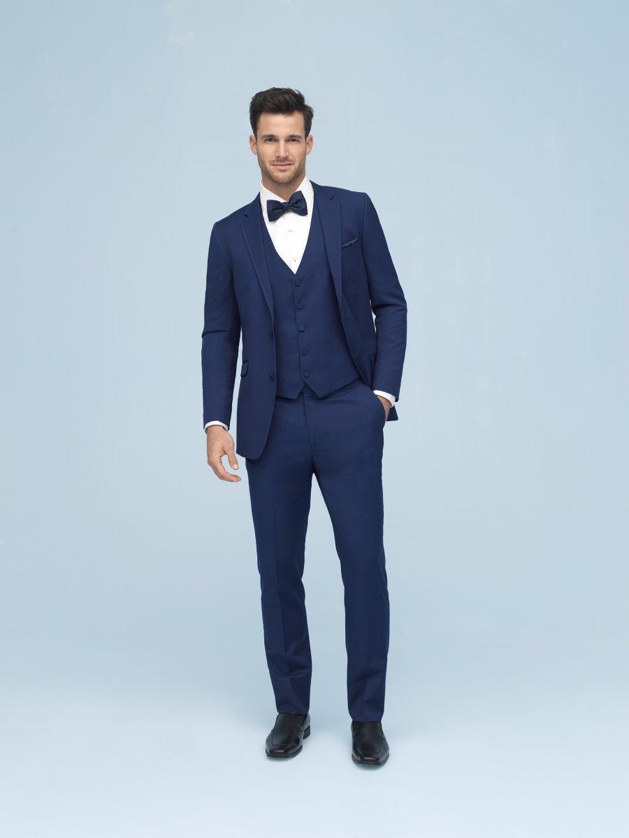 Cobalt Allure Bridals Blue tuxedos, Allure men, Cobalt