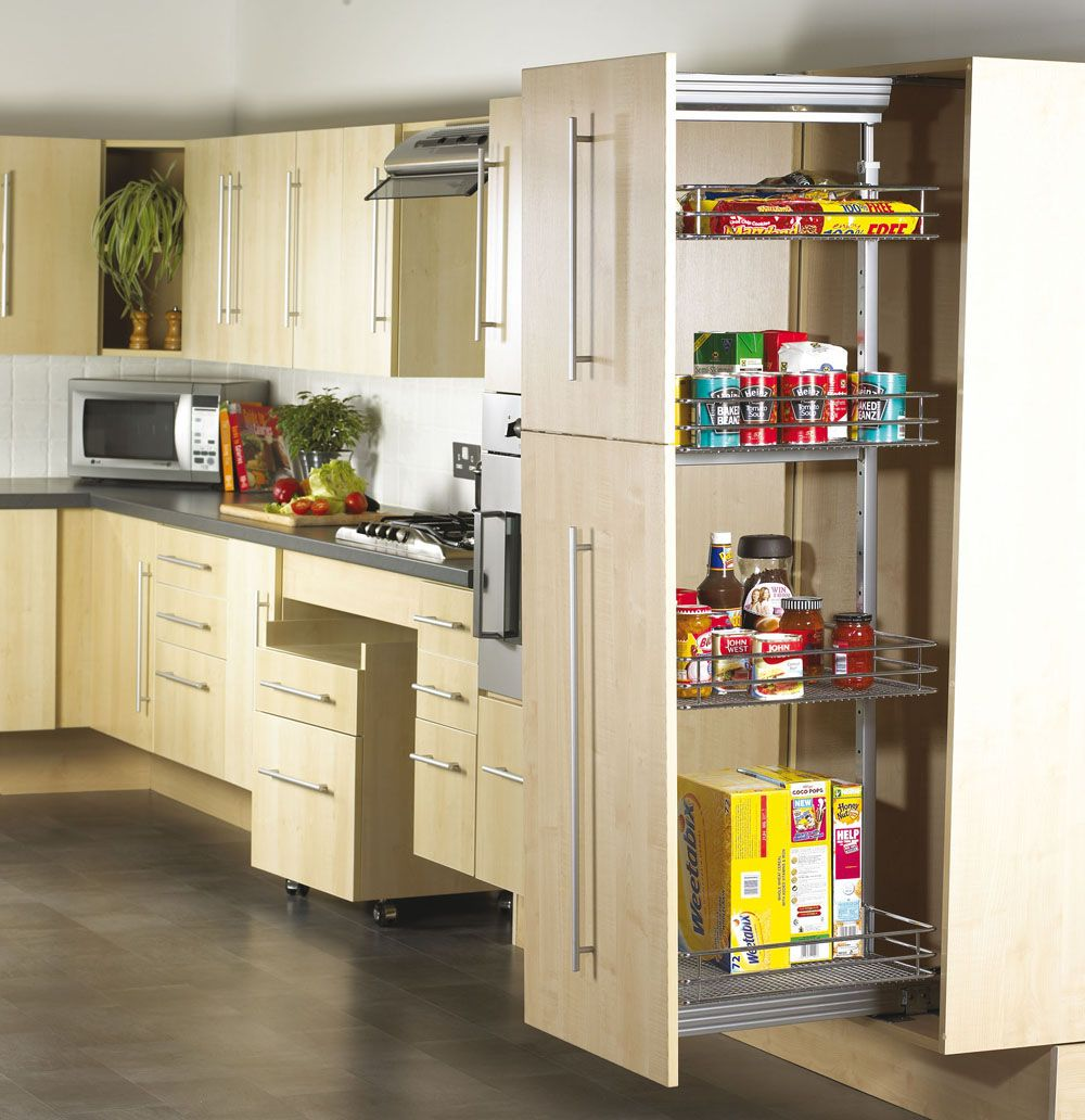 Pull Out Pantry Doors Fabulous