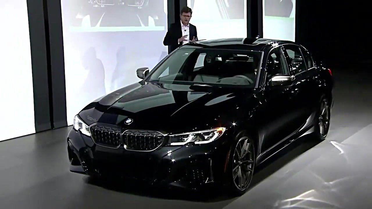 2019 Bmw M340i Xdrive Sedan Bmw Sedan Sports Sedan