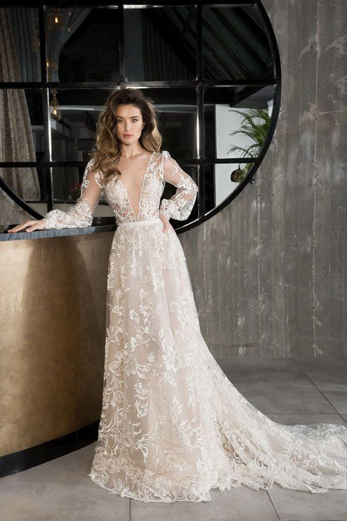Glamour Bridal Collection by Riki Dalal  heavy embellishment wedding dress #weddingdress #weddinggown