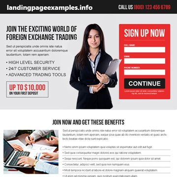Simple Landing Page Design   Landing Pages Examples   Pinterest ...