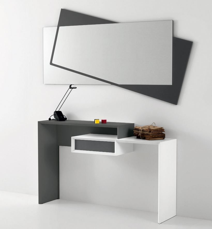 Console table with drawers Smart Collection by ITALY DREAM DESIGN ...
