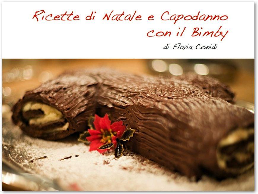 Ricette torte bimby pdf