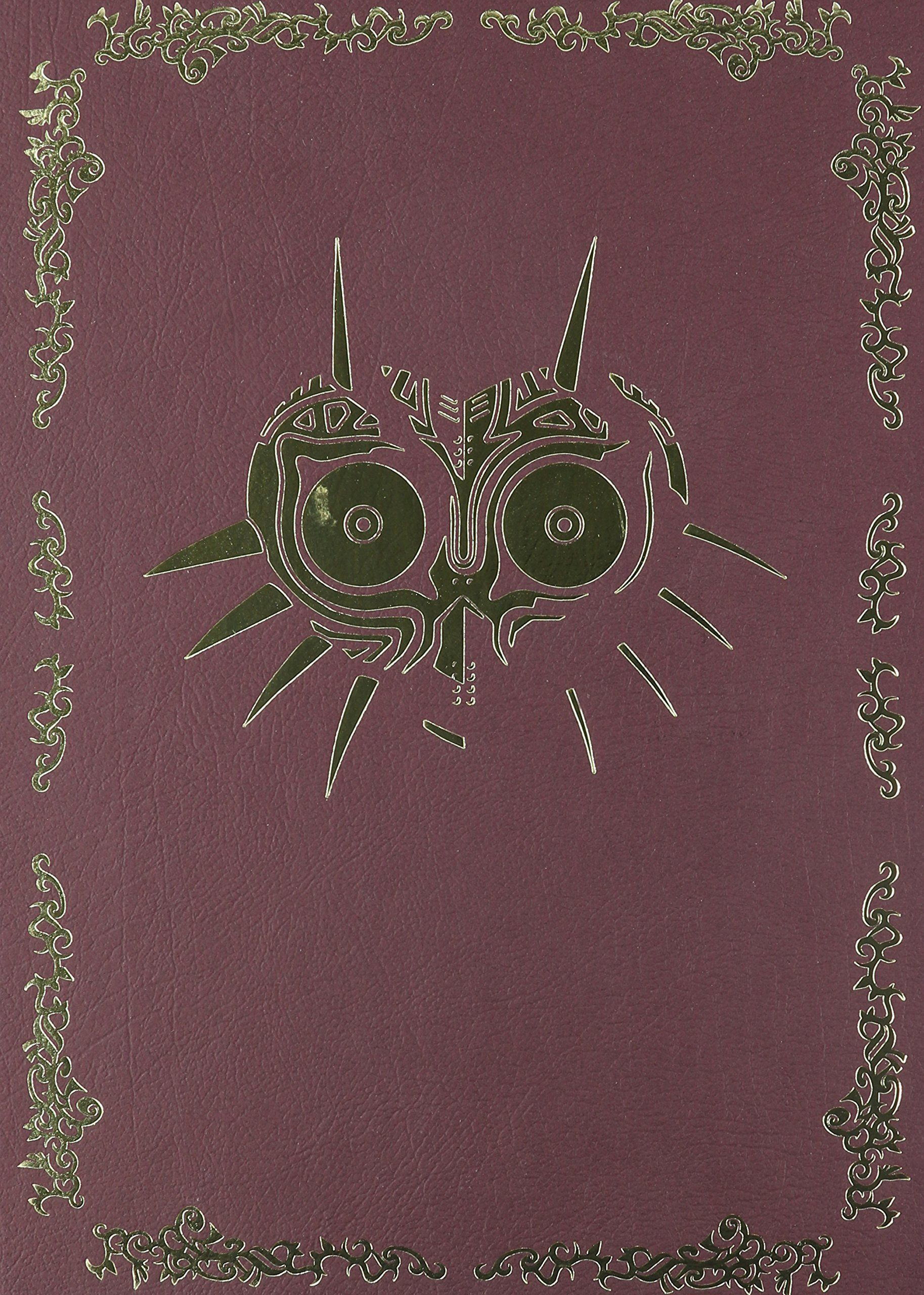 The Legend Of Zelda Majora S Mask 3d Collector S Edition Prima Official Game Guide Prima Official Game Guides Prima Ga Legend Of Zelda Majoras Mask Majoras