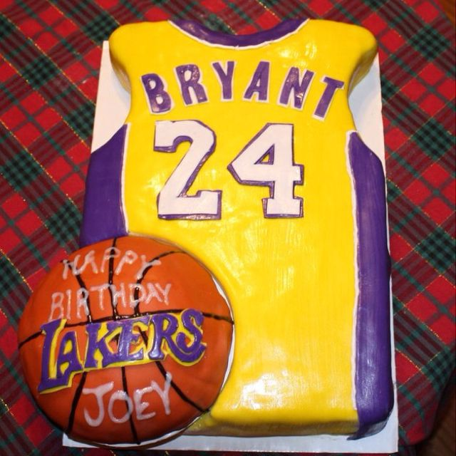 Custom Cakes Made By Me