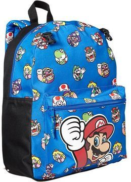 d0b9f6f74c shopstyle.com: Boys Super Mario™ Backpacks | G33k Boutique ...