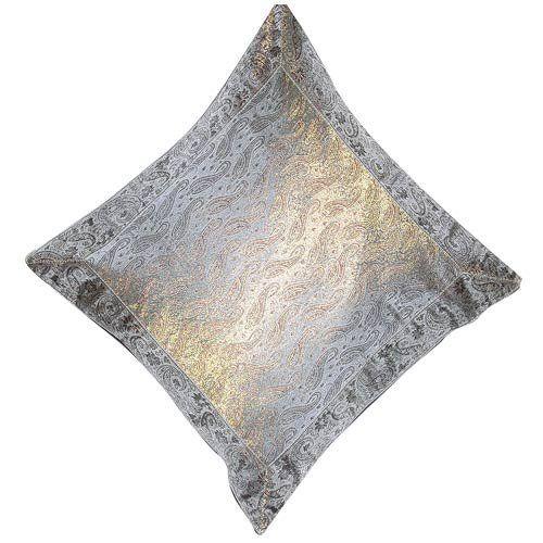 Geschenkidee Seidene Kissenbezüge,Dekorationsidee für Zuhause 40 cm x 40 cm von ShalinCraft, http://www.amazon.de/gp/product/B0039Y5RG6/ref=cm_sw_r_pi_alp_YRSWqb0F2BR79
