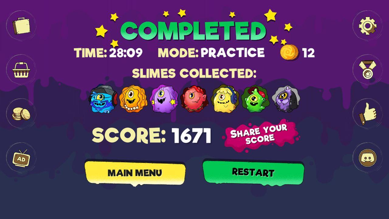 Can You Beat My High Score In Goozy Scores Main Menu Menu [ 720 x 1280 Pixel ]