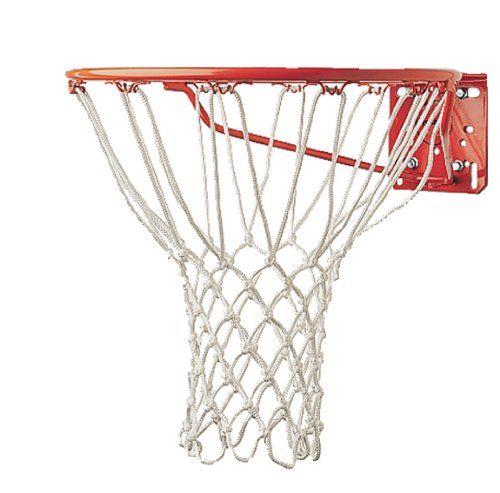 Champion Sports Champion Pro Basketball Nets Non Whip 6mm Basketball Net Pro Basketball Sports Basketball