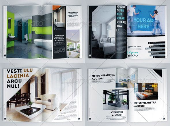 17 best images about layout - magazine architecture on pinterest