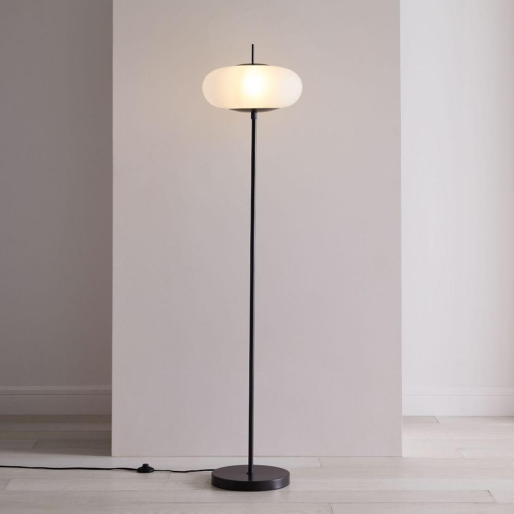 Bolete Floor Lamp Shabby Chic Lamps Geometric Lamp Lamp