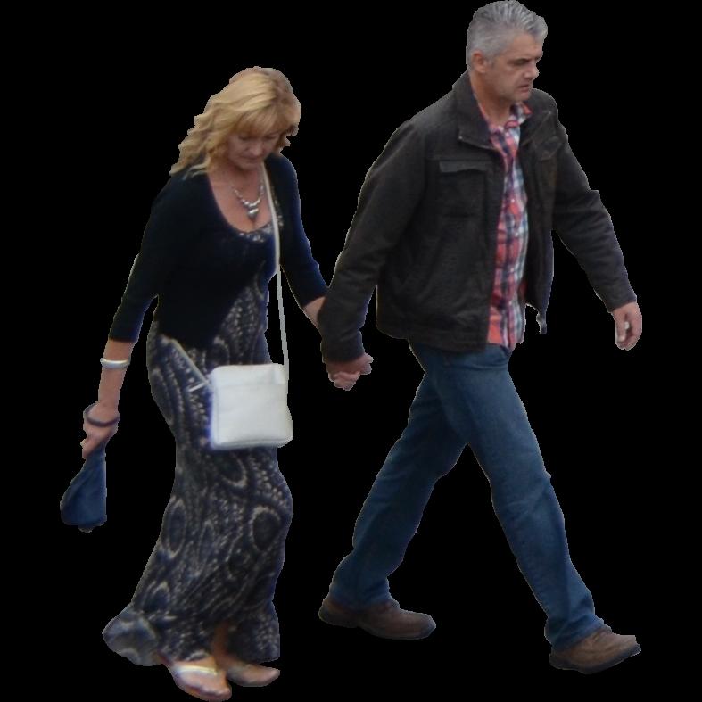 Výsledek obrázku pro people walking png images