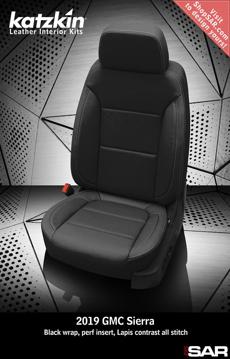 Katzkin Custom Leather Auto Interiors Leather Seat Covers Leather Seat Automotive Upholstery Leather Seat Covers