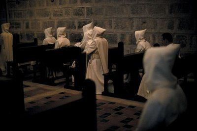 Image result for christian monks praying