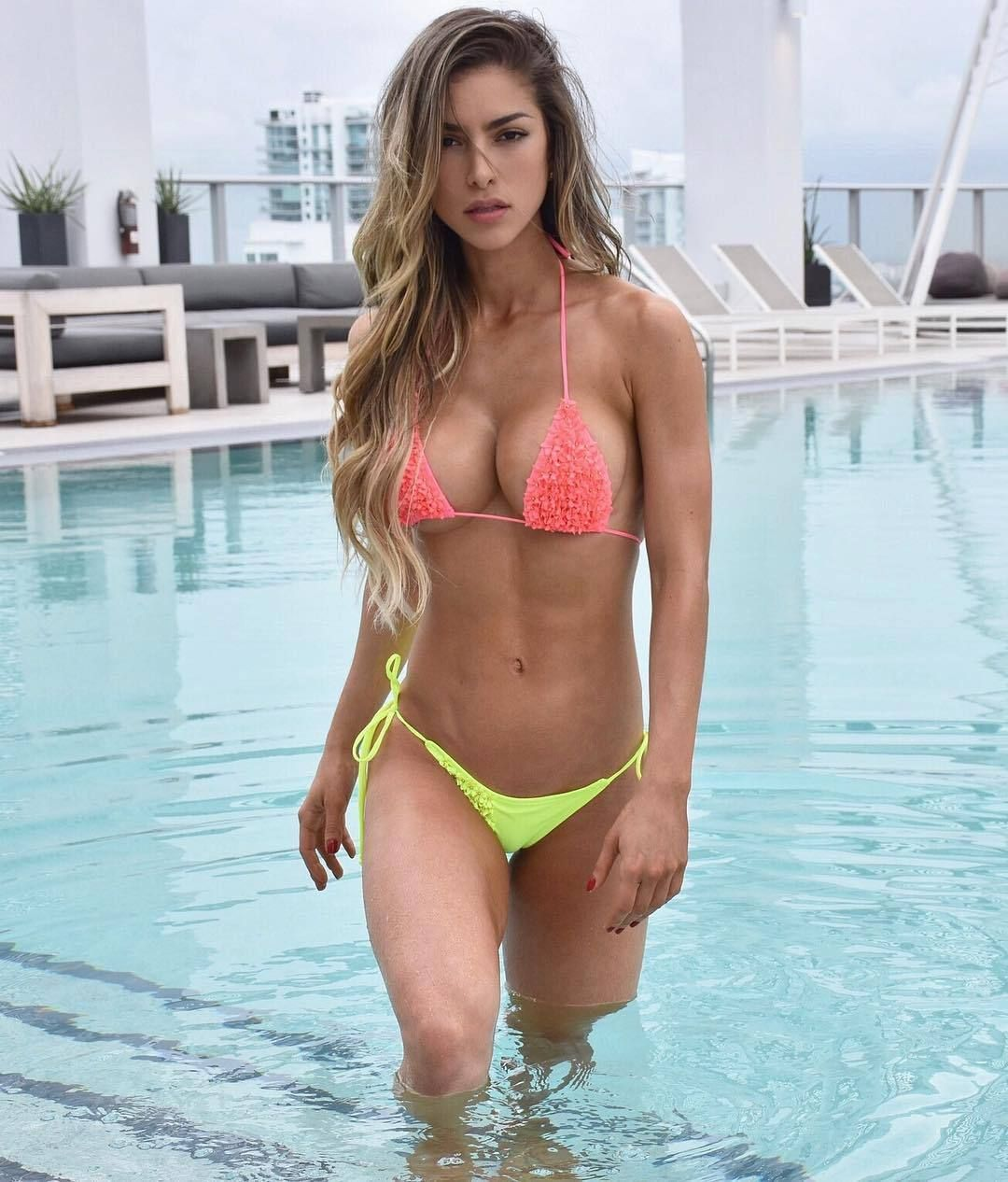 Anllela Sagra Nude Photos 67