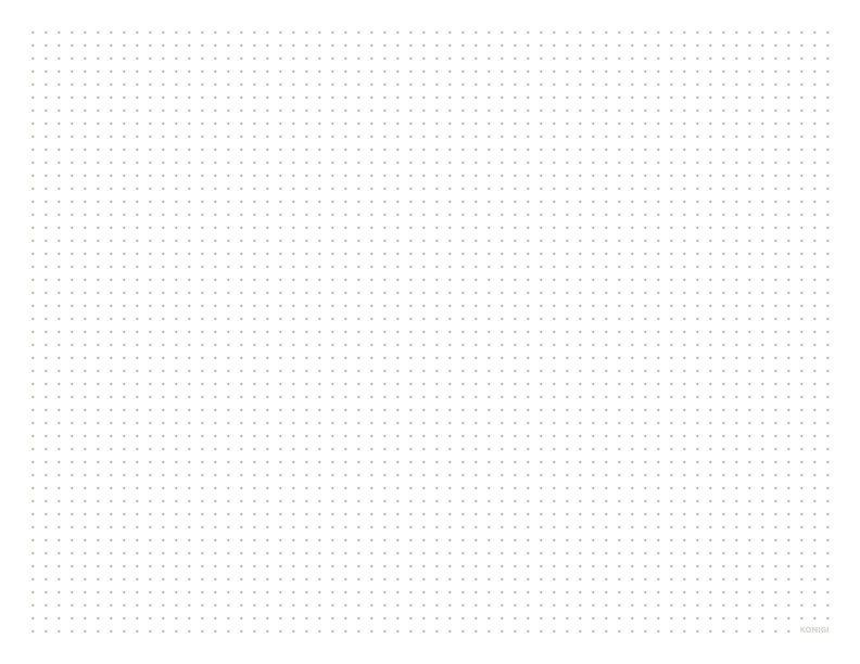 Dot Grid Template Planner / Doodling / Lettering Pinterest