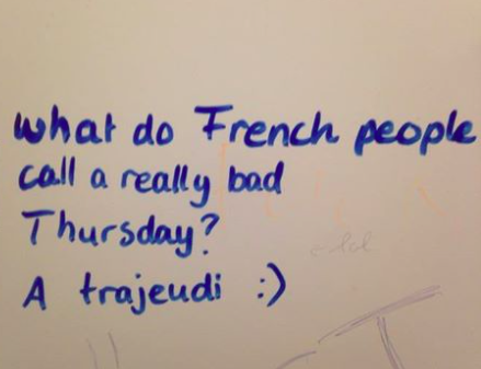 Pin On French Humour