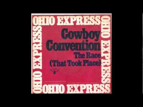 ▶ The Ohio Express _ Cowboy Convention - YouTube