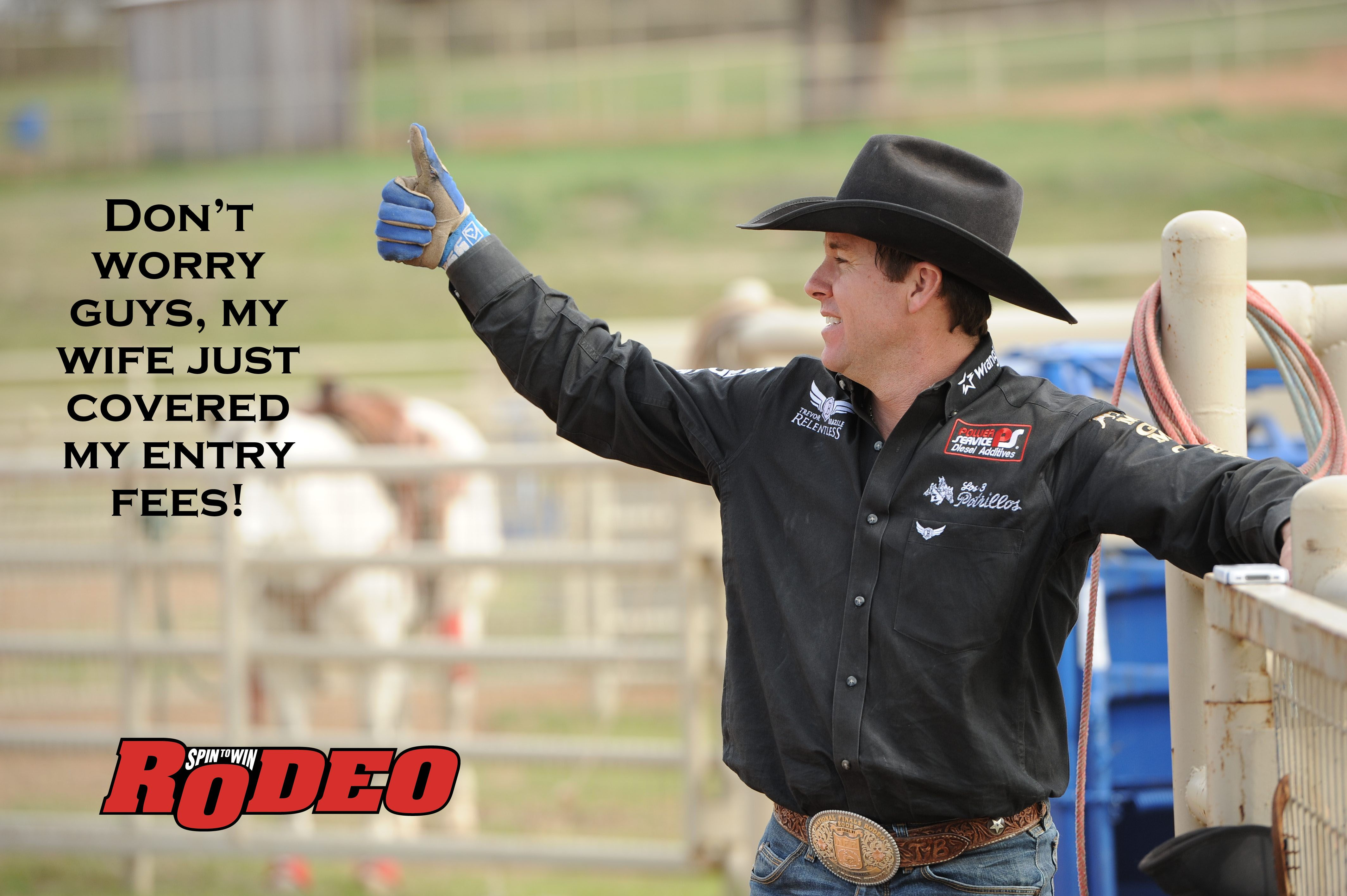 Funny Bull Riding Quotes: Www.spintowinrodeo.com