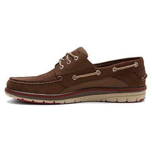 Sperry Top - Zapatillas de Barco Para Hombre, Color Marrón, Talla 40 EU Hombres