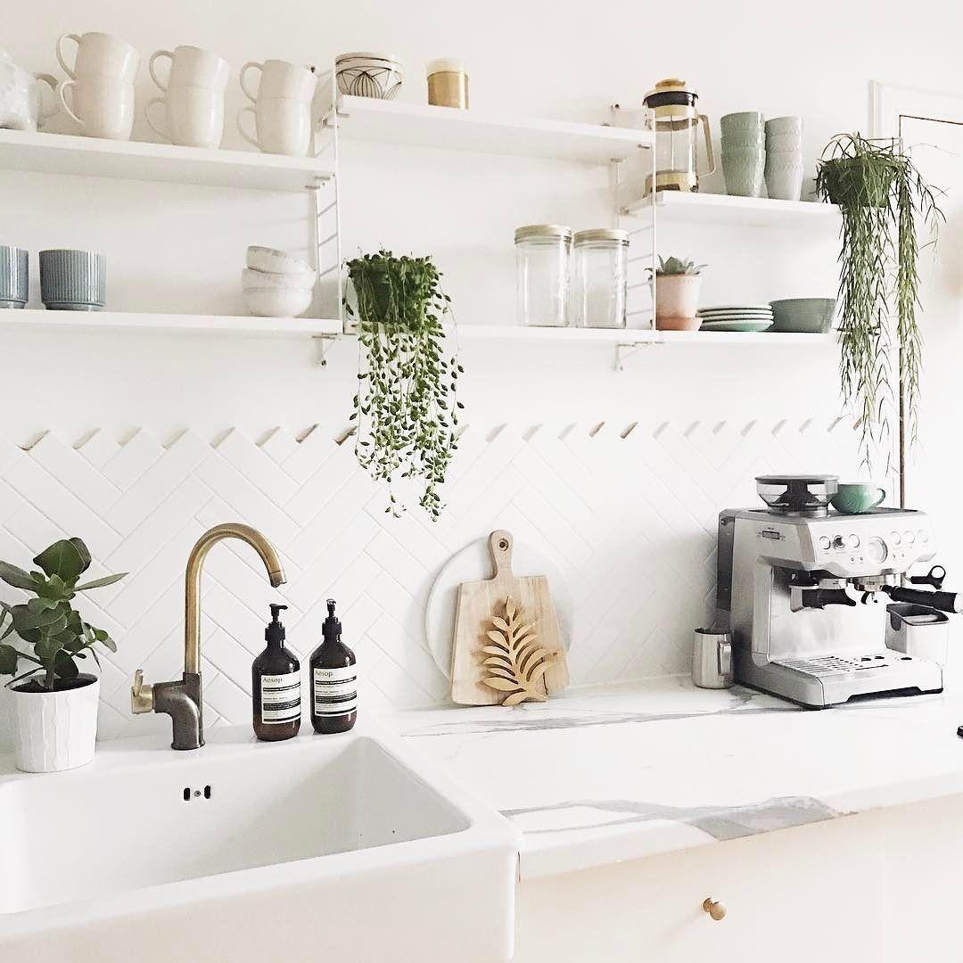 Pin By Lokoloko Vinilos Decorativos Y Para Muebles On Cocinas  # Muebles Best House
