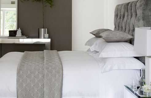Fascinating Hotelstyle Bedroom Design Ideas Contemporary Gray Awesome Hotels Bedrooms Designs Inspiration Design