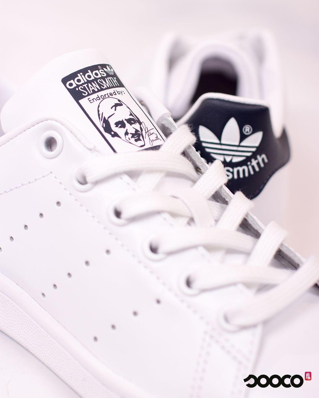adidas Stan Smith Wit in 2019 | SOOCO: goes Social Adidas