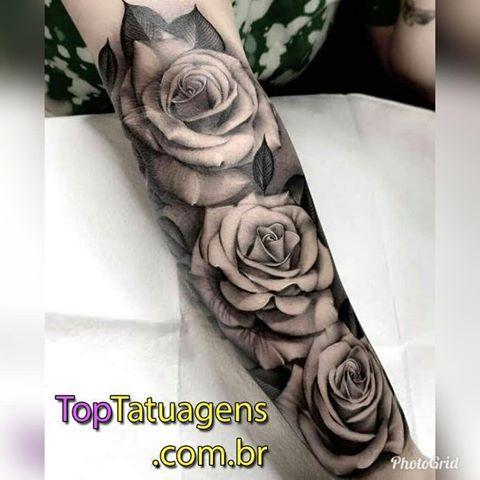 Pin de Alex Marenco em tattooo per ale | Tatuagem braço ...