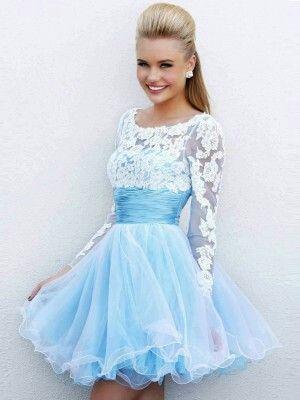 My Fall Dance Dress