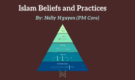 Islamic Beliefs Practices And How They Connected To Islamic Law Islam Beliefs Beliefs Islam