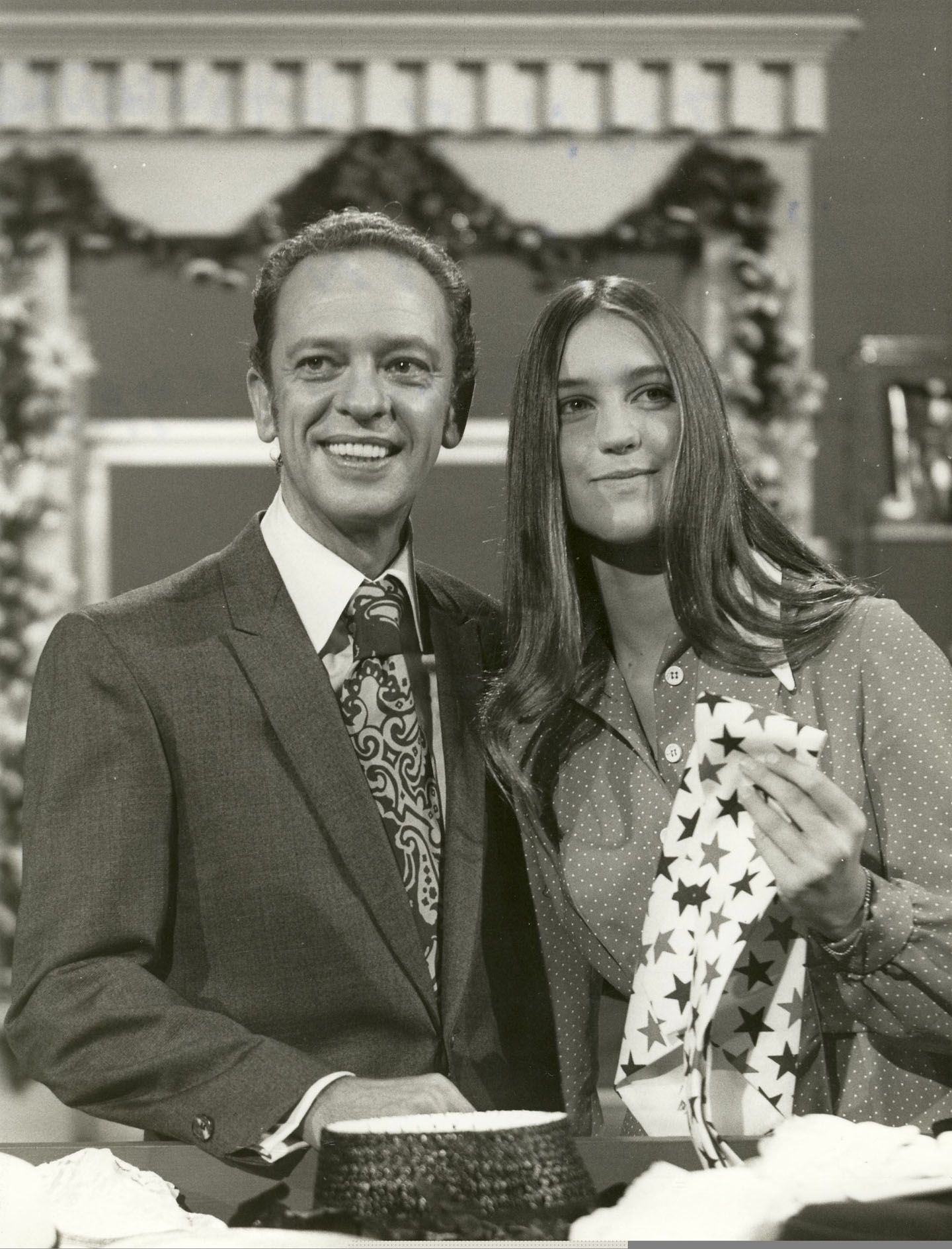 Don Knotts Daughter | daughter pays homage to Dad ...