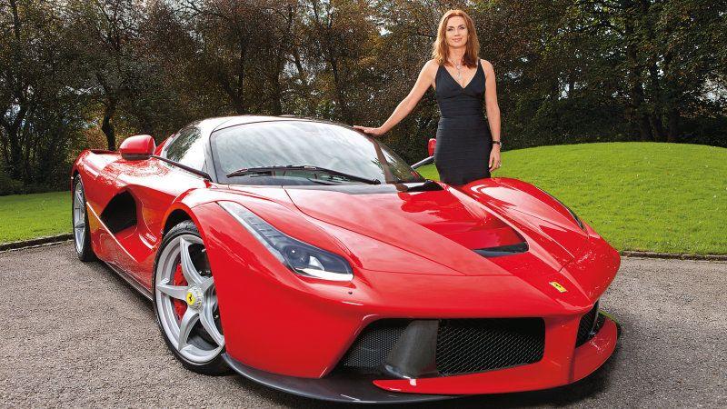 Man Orders Laferrari For Wife Dies Before Seeing Gift Delivered W Video Ferrari Laferrari Ferrari La Ferrari