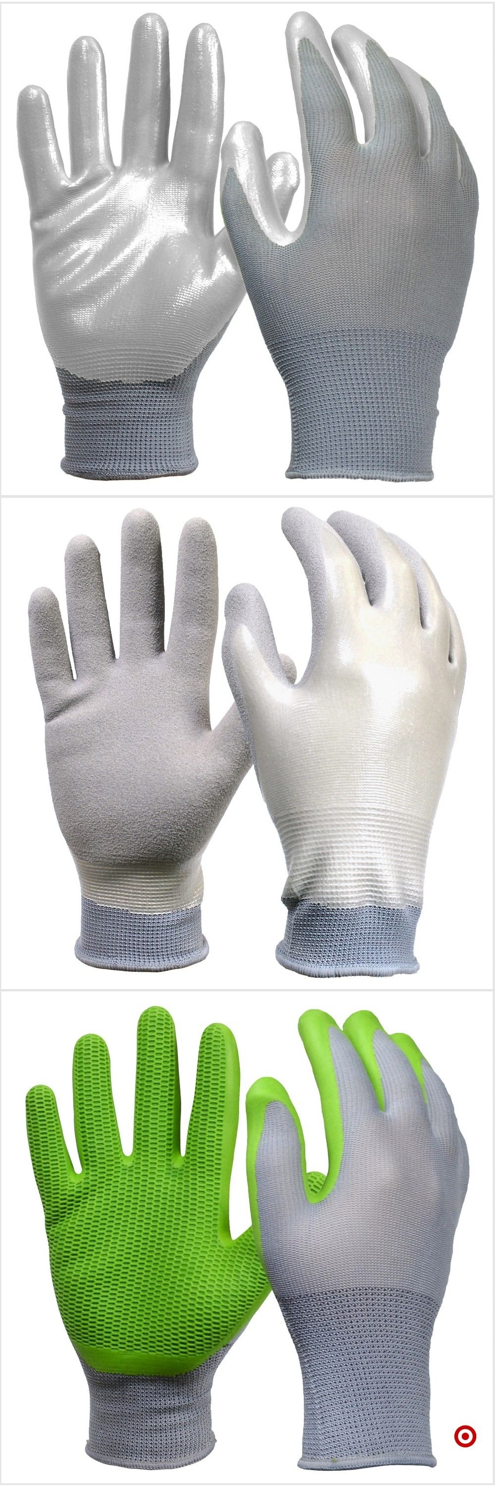 Shop Target For Gardening Gloves You Will Love At Great Low Prices. Free  Shipping On