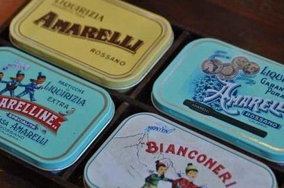 Liquirizia di Calabria - Italiaanse drop | Producten | Ciao tutti - ontdekkingsblog door Italië